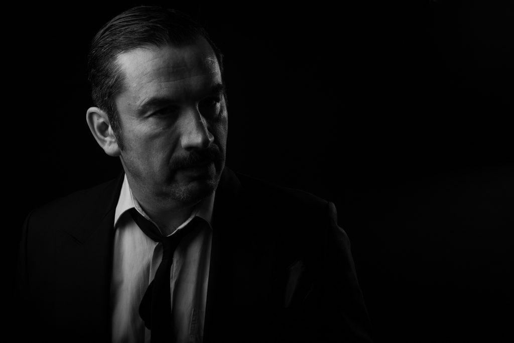 Jean Philippe Renaud Franck Di Mario